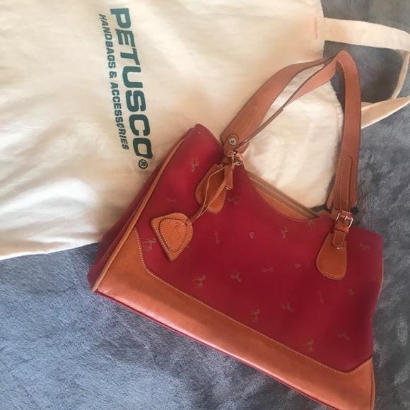 Petusco Handbag
